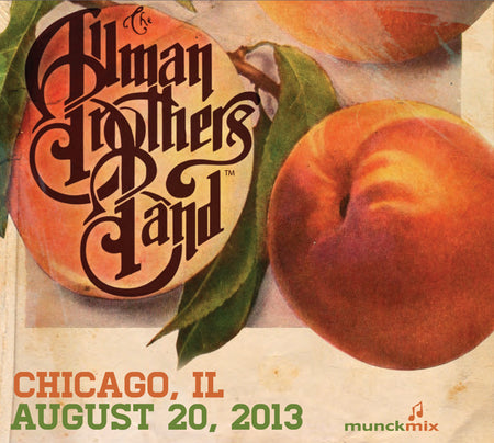 The Allman Brothers Band: Summer 2009 Complete Set