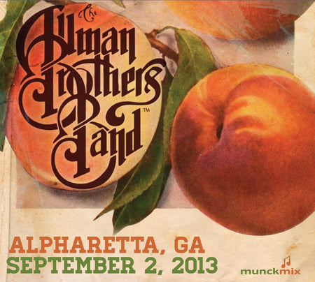 The Allman Brothers Band: 2013-03-13 Live at Beacon Theatre, New York, NY, March 13, 2013