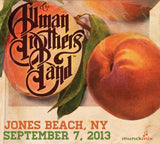 The Allman Brothers Band: 2013-09-07 Live at Nikon at Jones Beach Theater, Jones Beach, NY, September 07, 2013