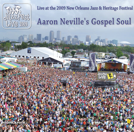 Terrance Simien & the Zydeco Experience - Live at 2009 New Orleans Jazz & Heritage Festival