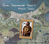 Alvin Youngblood Hart's Muscle Theory - Live at 2011 New Orleans Jazz & Heritage Festival