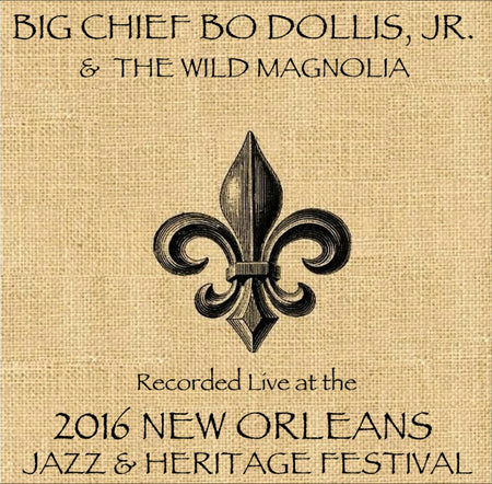 Bamboula 2000 - Live at 2016 New Orleans Jazz & Heritage Festival