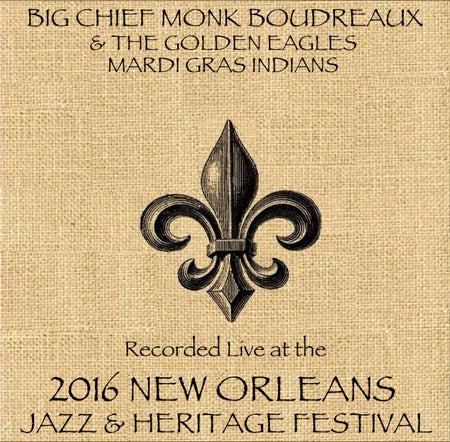Elvin Bishop - Live at 2016 New Orleans Jazz & Heritage Festival
