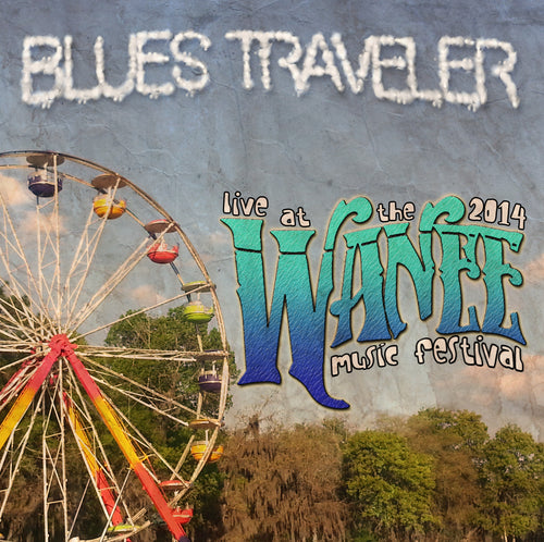 Blues Traveler - Live at 2014 Wanee Music Festival