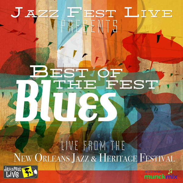 Best of the Fest: Blues