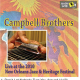 Campbell Brothers -