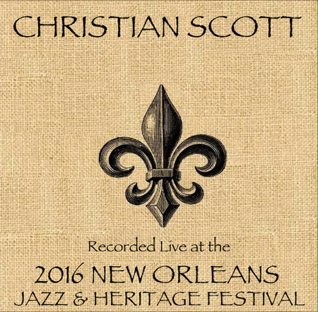 Big Chief Bo Dollis Jr - Live at 2016 New Orleans Jazz & Heritage Festival