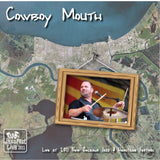 Cowboy Mouth - Live at 2011 New Orleans Jazz & Heritage Festival