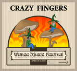 Crazy Fingers  - Live at 2018 Wanee Music Festival