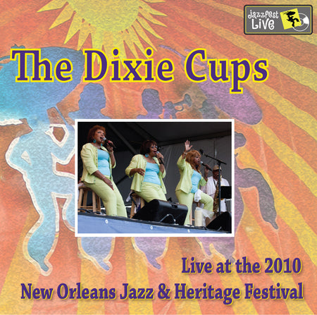 Chocolate Milk - Live at 2010 New Orleans Jazz & Heritage Festival