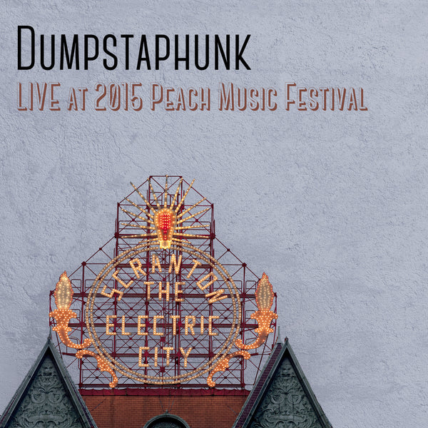 Dumpstaphunk - Live at 2015 Peach Music Festival