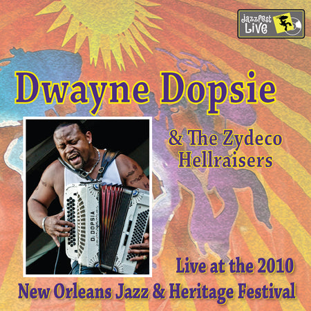 New Orleans Jazz & Heritage Festival - 2010 CD Set