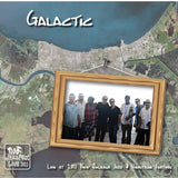Galactic - Live at 2011 New Orleans Jazz & Heritage Festival