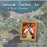 George Porter Jr. & Runnin' Pardners - Live at 2011 New Orleans Jazz & Heritage Festival