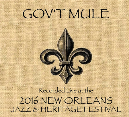 The Revelers - Live at 2018 New Orleans Jazz & Heritage Festival