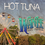 Hot Tuna - Live at 2014 Wanee Music Festival