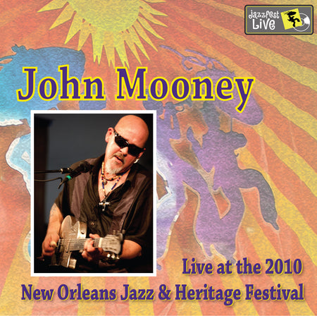 New Orleans Social Club - Live at 2010 New Orleans Jazz & Heritage Festival