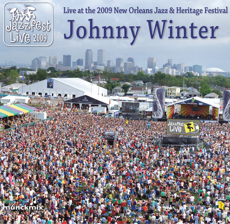 John Mooney & Bluesiana - Live at 2009 New Orleans Jazz & Heritage Festival