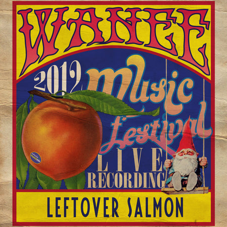 Trigger Hippy - Live at 2012 Wanee Music Festival