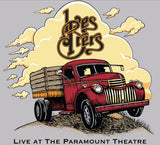 Les Brers 09-10-16 - Live at The Paramount Theatre Rutland, VT