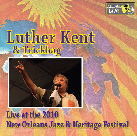 Cowboy Mouth - Live at 2010 New Orleans Jazz & Heritage Festival