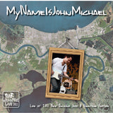 mynameisjohnmichael - Live at 2011 New Orleans Jazz & Heritage Festival