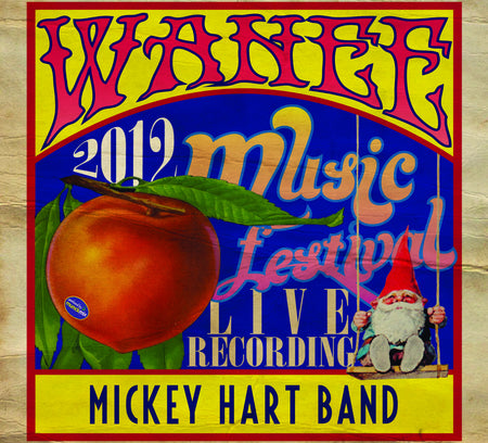 Leftover Salmon - Live at 2012 Wanee Music Festival