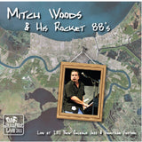 Mitch Woods & His Rocket 88's - Live at 2011 New Orleans Jazz & Heritage Festival