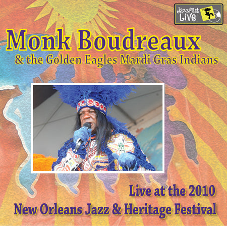 Hot 8 Brass Band - Live at 2010 New Orleans Jazz & Heritage Festival