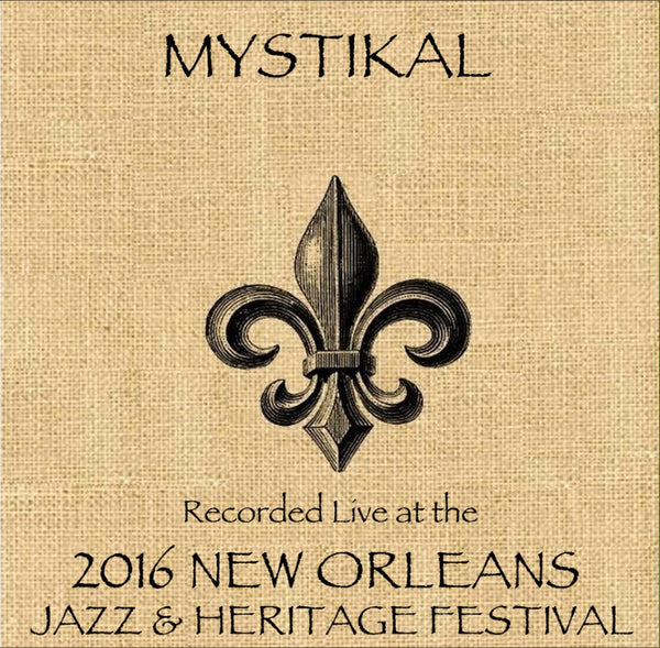 Mystikal  - Live at 2016 New Orleans Jazz & Heritage Festival