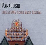 Papadosio - Live at 2015 Peach Music Festival