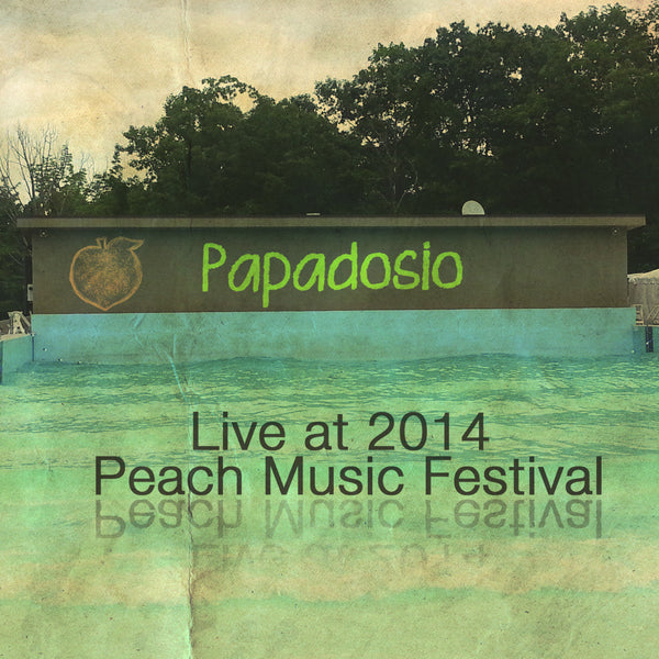 Papadosio - Live at 2014 Peach Music Festival