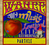 Particle - Live at 2012 Wanee Music Festival