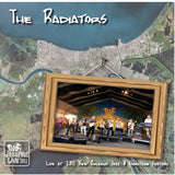 The Radiators - Live at 2011 New Orleans Jazz & Heritage Festival