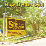 Raw Oyster Cult - Live at 2015 Wanee Music Festival