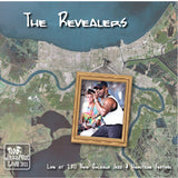 The Revealers - Live at 2011 New Orleans Jazz & Heritage Festival