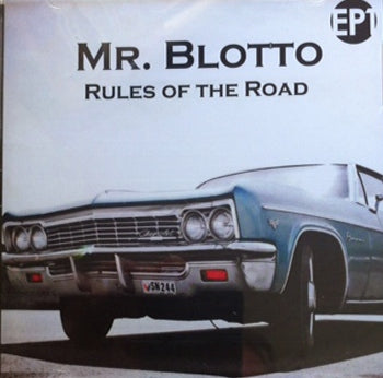 Mr. Blotto: Parking Karma