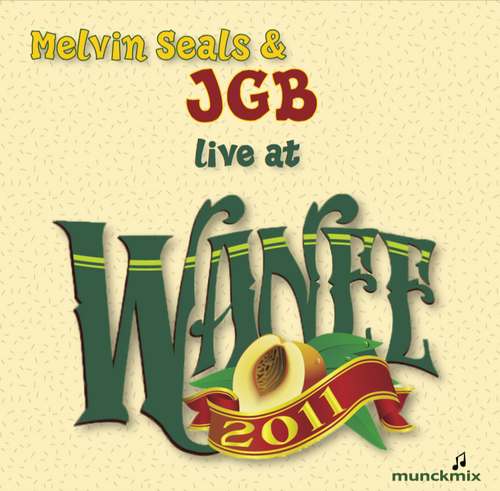 Melvin Seals & JGB - Live at 2011 Wanee Music Festival