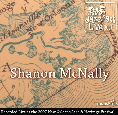 John Mooney & Bluesiana - Live at 2007 New Orleans Jazz & Heritage Festival