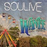 Soulive - Live at 2014 Wanee Music Festival