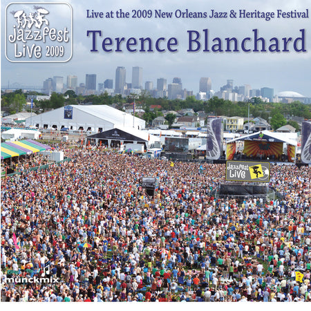 Holiday Savings! - Compilation: Live at 2009 New Orleans Jazz & Heritage Festival