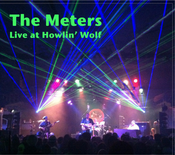 The Meters - Live at Howlin' Wolf 2012 New Orleans Jazz & Heritage Festival