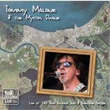 Tommy Malone & the Mystik Drone - Live at 2011 New Orleans Jazz & Heritage Festival