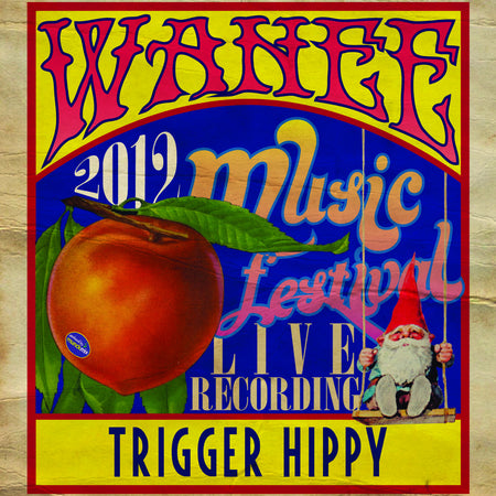 Wanee Music Festival - 2012 CD Set