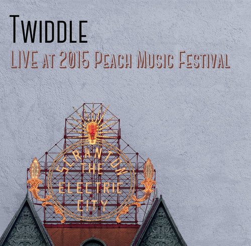 Twiddle - Live at 2015 Peach Music Festival