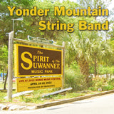 Yonder Mountain String Band - Live at 2015 Wanee Music Festival