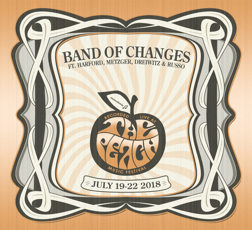 Band of Changes - Live at 2018 Peach Music Festival