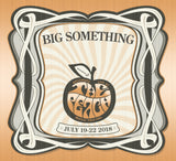 Big Something - Live at 2018 Peach Music Festival