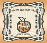 Bobby Lee Rodgers - Live at 2018 Peach Music Festival