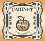 Cabinet - Live at 2018 Peach Music Festival